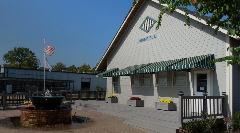 Louisiana Political Museum