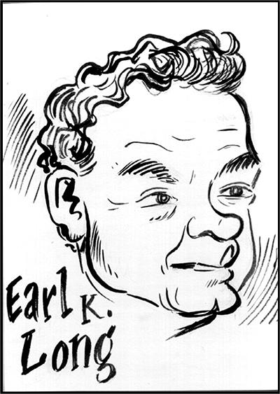 Earl Long
