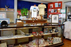 La Political Museum Gift Shop