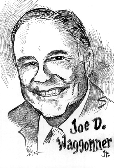 Joe Waggonner
