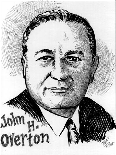 John Overton
