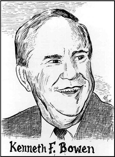 Kenneth F. Bowen