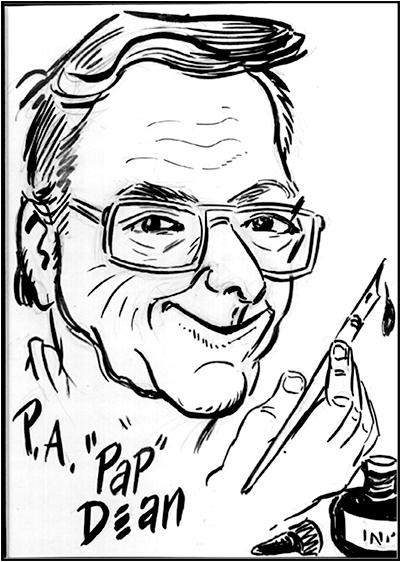 Pap Dean