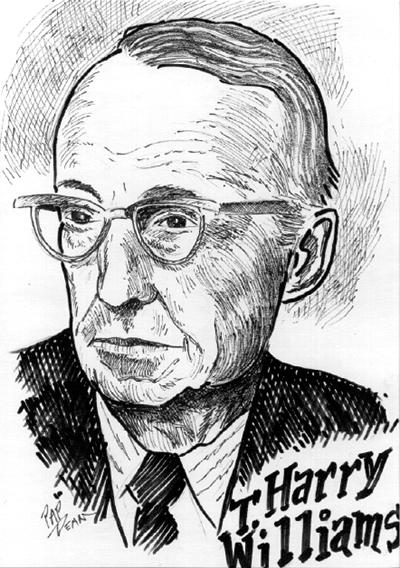 T. Harry Williams