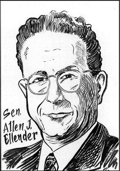Allen Ellender