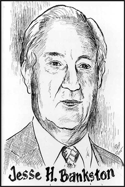 Jesse H. Bankston