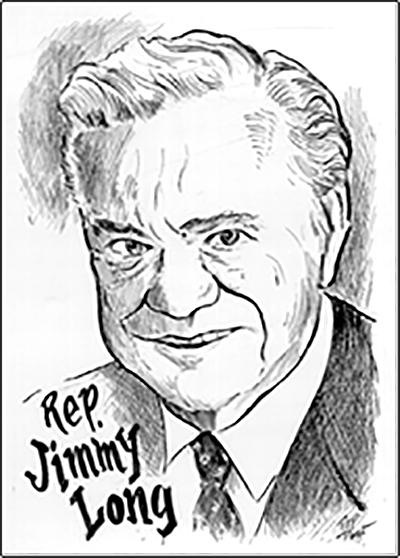 Jimmy Long
