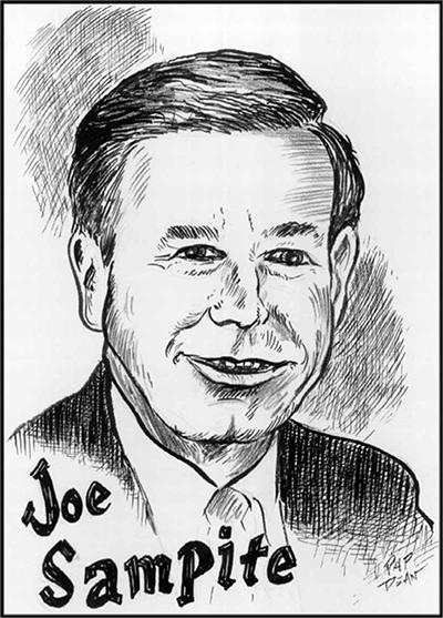 Joe Sampite
