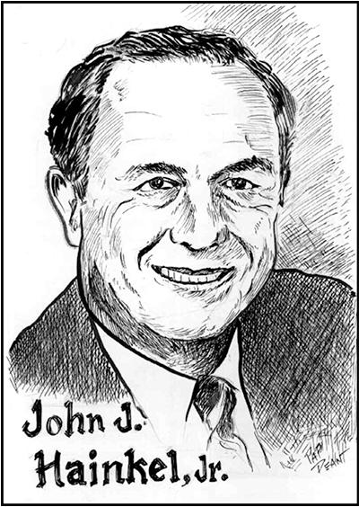 John Hainkel, Jr