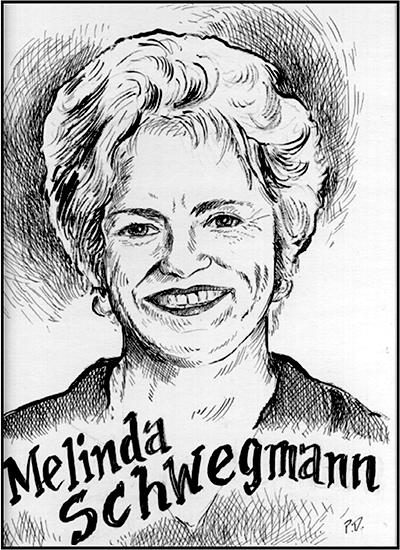 Melinda Schwegmann