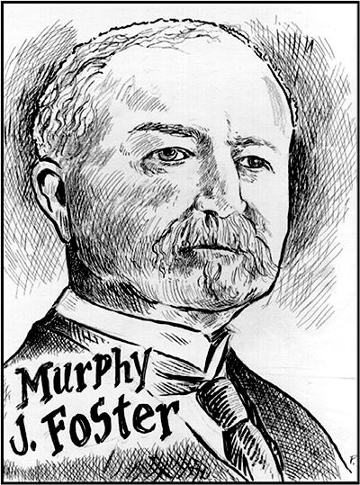 Murphy Foster